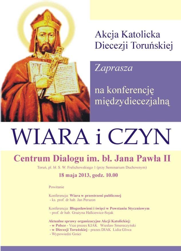 Konferencja Akcji Katolickiej